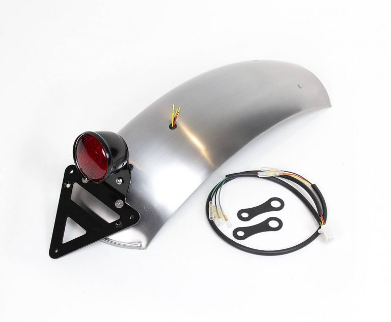 Classic rear mudguard for Royal Enfield