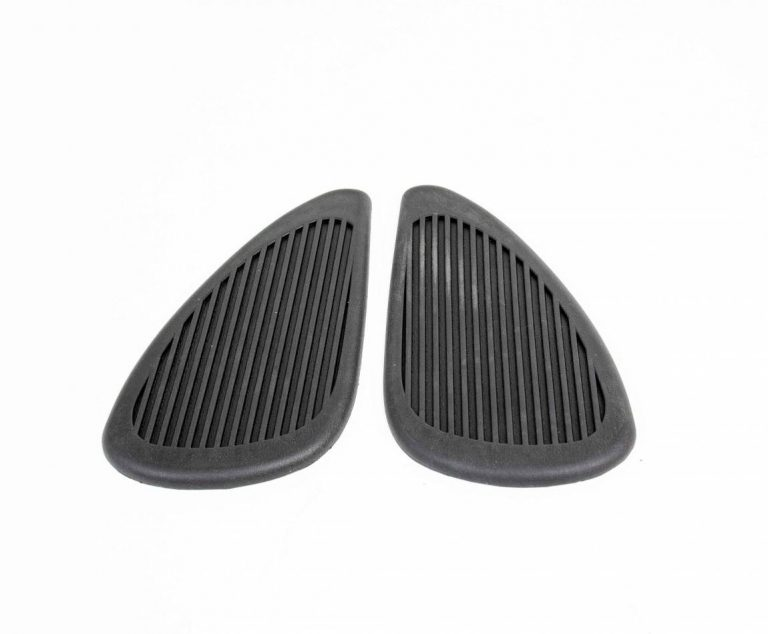 Gas tank pads for Royal Enfield